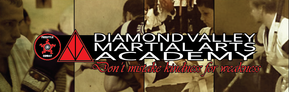 Self Defence | Krav Maga | Filipino | Diamond Valley Martial Arts Academy